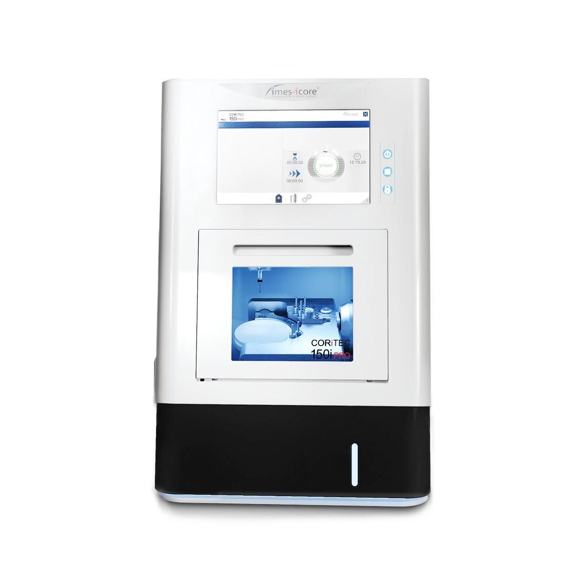 Fresadora CAD CAM / para laboratorio dental / CORiTEC 150i SERIES