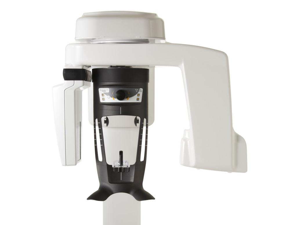 Sistema de radiología 2D/3D ExtraOral Carestream CS 8100 3D