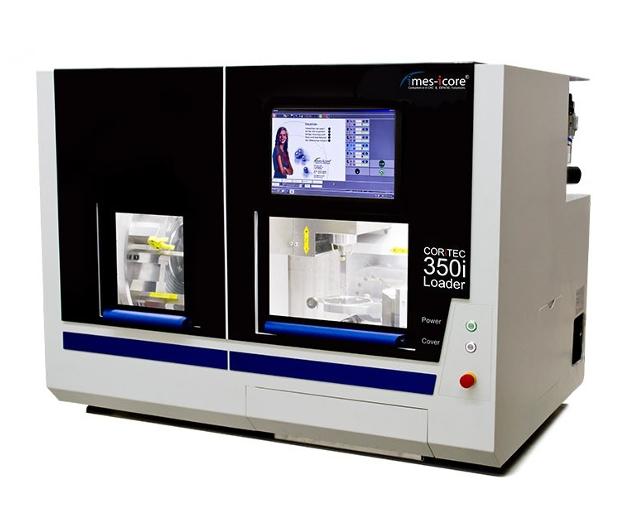 Fresadora CAD CAM / para laboratorio dental / 5 ejes CORiTEC 350i LOADER / Automática